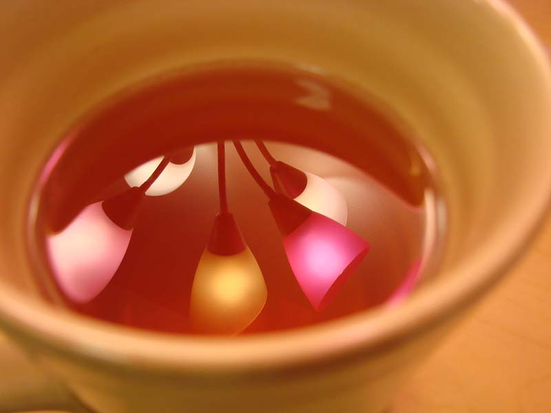 reflection-in-my-tea