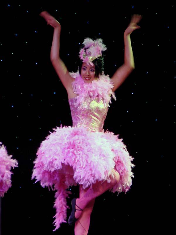 flamingo-dance