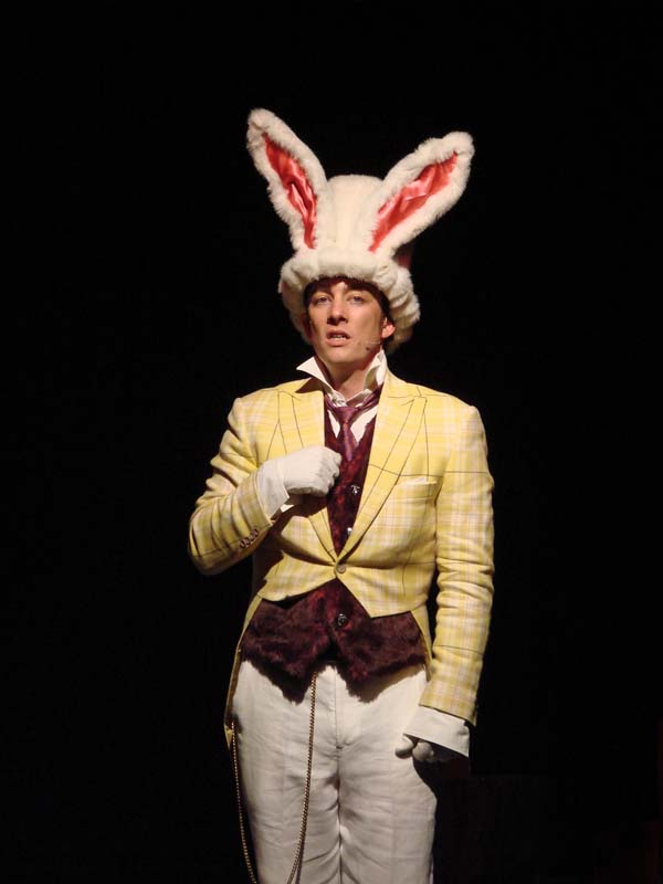 the-white-rabbit