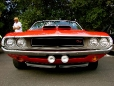 candy-red-challenger