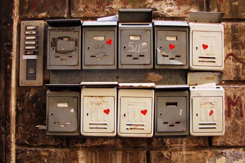 roman-mailboxes